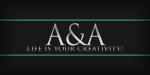 A&A Logo - NEW - 2014