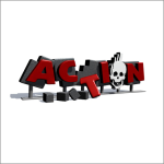 Action Logo 512X512 FRAME