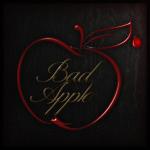 badapple logo with background
