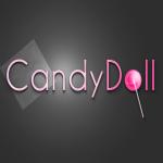 candydoll logo new