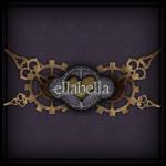 ._ellabella_. - Ellantha Larsson logo 512X512
