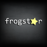Frogstar Logo square