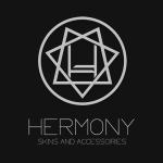 Hermony Logo 2014