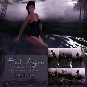 EP - Feel Again