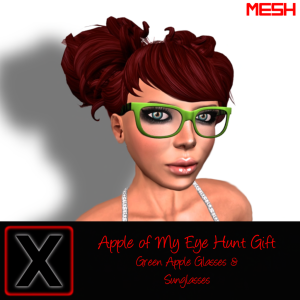 X-Sight Hunt Gift #10