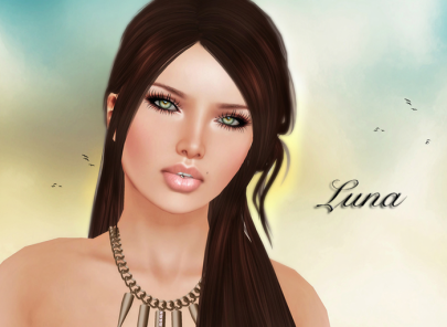 .__WoW Skins__. Luna