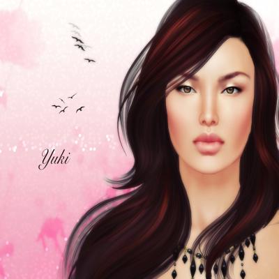 .__WoW Skins__. Yuki